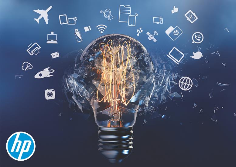 HP Supplies Leadership Summit 2017
