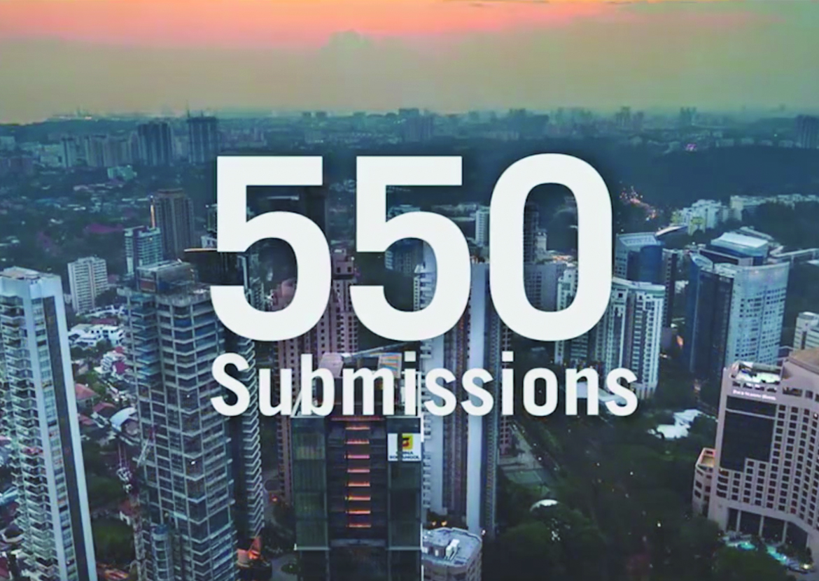 SMU Lee Kuan Yew Global Business Plan Competition