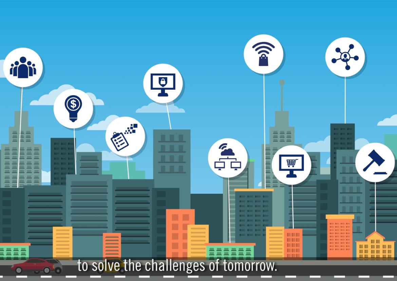 SMU Lee Kuan Yew Global Business Plan