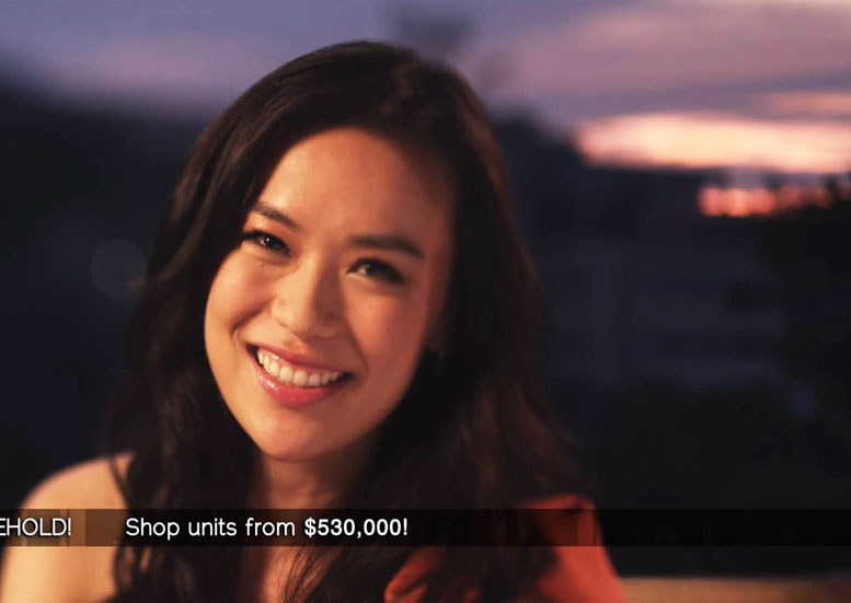 East Village TV Commercials