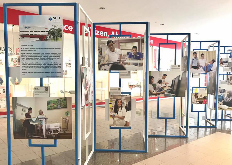 NUH Photo Exhibition 2017