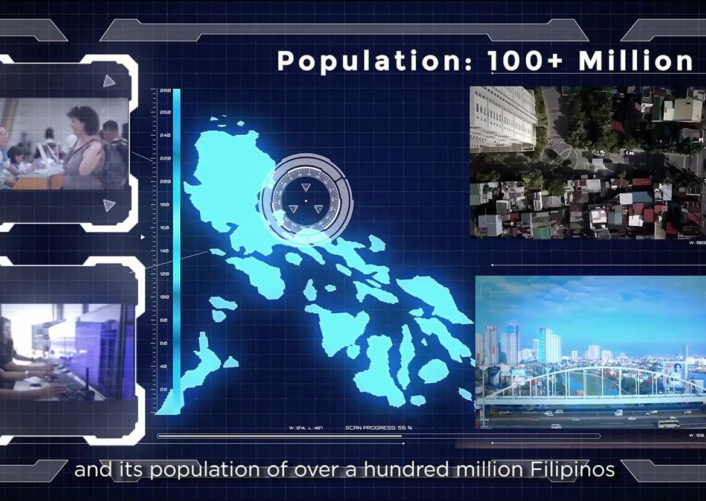 Pampanga Megalopolis Plan Video